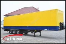 semirimorchio furgone Kögel