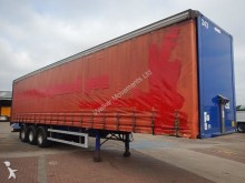 semirimorchio Montracon 45FT CURTAINSIDE TRAILER - 2008 - C260421