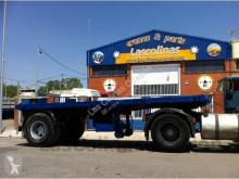 DAF CE 13 25 semi-trailer
