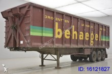 Ova tipper semi-trailer