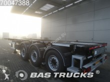 LAG ADR Liftachse 0-3-CC semi-trailer