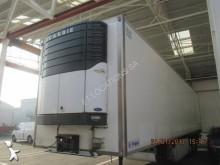 semirremolque frigorífico multi temperatura Merker