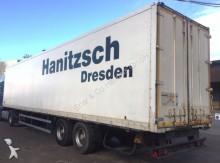 Sommer SAF Achsen, Luftfederung, 385/65 R22,5 semi-trailer