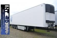 used Chereau mono temperature refrigerated semi-trailer