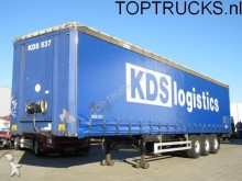 used Pacton other semi-trailers