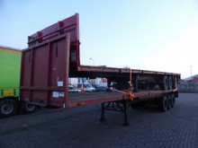 Groenewegen SPRING SUSPENSION semi-trailer