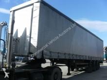 Schmitz Cargobull CURTAINSIDE semi-trailer