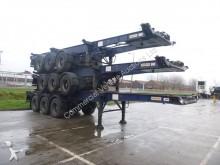 Dennison container semi-trailer