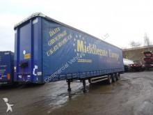 Pacton MEGA - EUROLINER semi-trailer