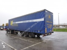 Pacton MEGA EUROLINER semi-trailer