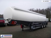 semirimorchio General Trailers Fuel tank alu 43.8 m3 / 6 comp + pump