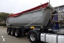 Meiller TR3 MHPS 43/3 Stahl 3 Achse BPW 24 ccm semi-trailer