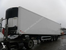 used Gray & Adams refrigerated semi-trailer