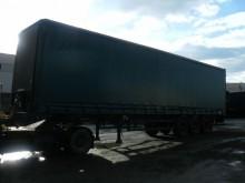 M&G CURTAINSIDE semi-trailer
