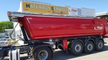 new Fliegl benne TP semi-trailer