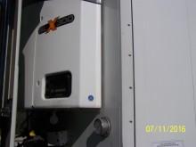 semirremolque frigorífico mono temperatura usado