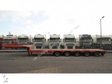 Trayl-ona 5 AXLE SEMI LOW LOADER EXTENDABLE semi-trailer
