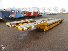 Rolfo CAR TRUCK TRACTOR CABINE TRANSPORT PAY semi-trailer