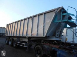 used General Trailers cereal tipper semi-trailer