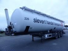 Feldbinder KIP 60.3 60 M3 KIPSILO,ADR semi-trailer
