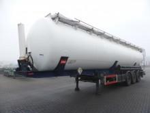 semi remorque Feldbinder KIP 63.3 63M3 TIPPING SILO,AD
