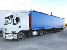semirremolque Schmitz Cargobull S 01