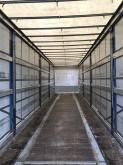 used Schmitz Cargobull reel carrier tautliner semi-trailer