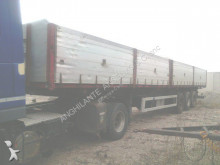 used Adige tipper semi-trailer