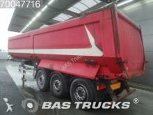 ATM 41m3 Liftachse OKA 17/27 semi-trailer