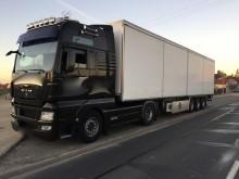 Bizien Fourgon BIZIEN HAYON semi-trailer