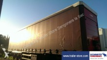 semirremolque Lecitrailer Curtainsider Standard