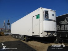 used Lamberet insulated semi-trailer