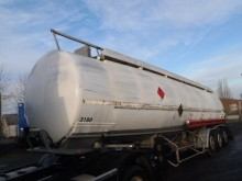 used Trailor tanker semi-trailer
