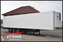 semirremolque Schmitz Cargobull SKO 24, Thermoking SLX 200, 3798 Dieselstunden, 5 Elektrostunden
