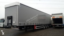 new Viberti tautliner semi-trailer