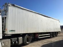used Legras tipper semi-trailer