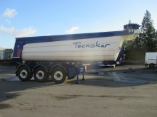 new benne TP semi-trailer