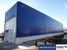 semirremolque Schmitz Cargobull Pritsche Standard