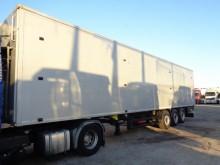 Schmitz Cargobull moving floor semi-trailer