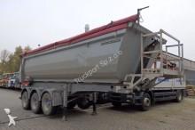 Meiller TR3 MHPS 41/3 Stahl 3 Achse BPW 24 ccm semi-trailer