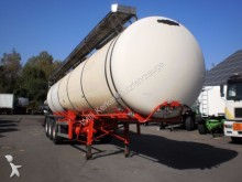 used LAG food tanker semi-trailer