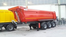 new Lider benne TP semi-trailer