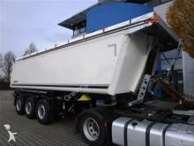 semirimorchio Schmitz Cargobull SKI 24 SL 7.2, elektr. Schiebeplane, NEU