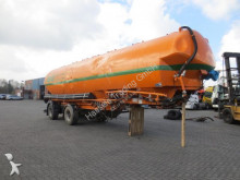 Feldbinder EUT 52 semi-trailer