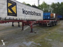 used other semi-trailers