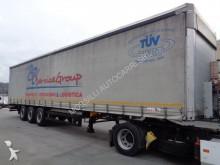 semirimorchio Schmitz Cargobull S 01 CENTINATO ALZA ABBASSA