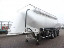 used Spitzer tanker semi-trailer