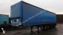 Craven Tasker semi-trailer