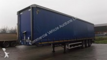 Montracon CURTAINSIDE semi-trailer