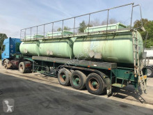 used Fruehauf other semi-trailers